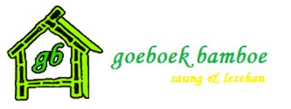 goeboek bamboe info kuliner