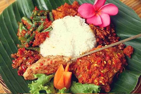 Warung Made Nasi Baliku