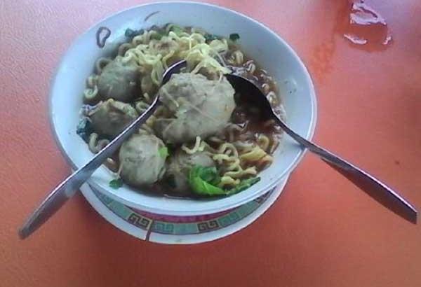 Pondok Mie Ayam Bakso Condong Raos