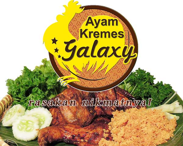 AYAM-KREMES-GALAXY