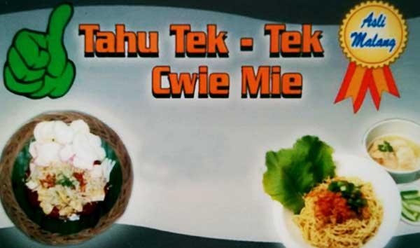 TAHU-TEK-TEK-CWIE-MIE-ASLI-MALANG