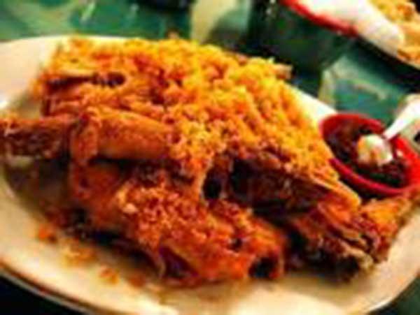 Warung Tongseng Pak Agus | Info Kuliner