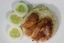 Nasi Ayam Singapore