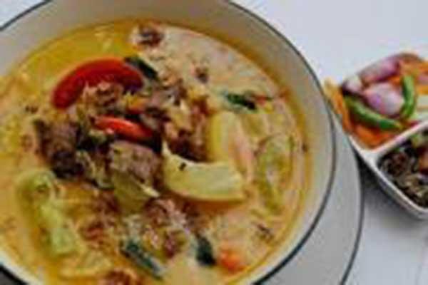 warung tongseng pak agus info kuliner