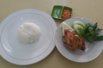 Warung Nasi Solo