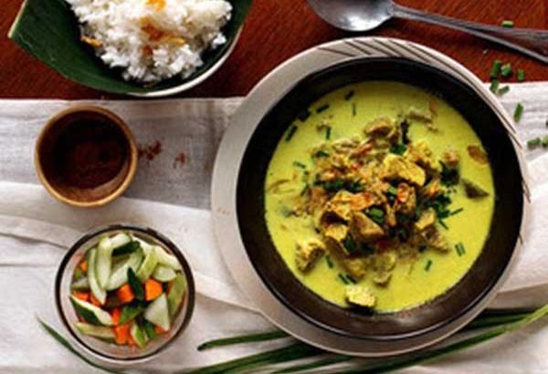Empal Gentong Mang Boim's Asli Cirebon