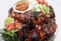 Ayam Bakar Bakekok