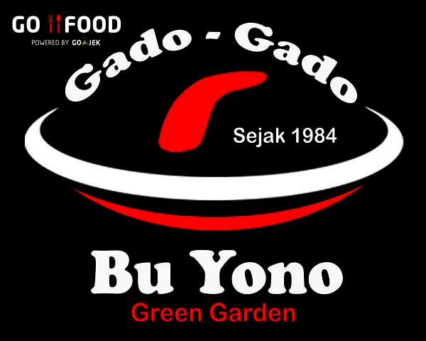 GADO-GADO-BU-YONO