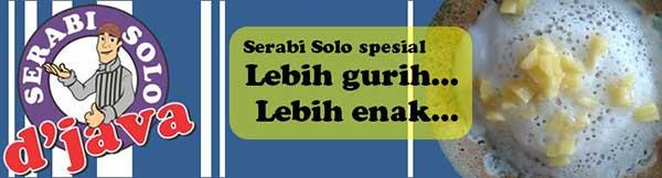 SERABI-SOLO-DJAVA