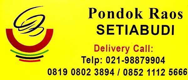 PONDOK-RAOS-SETIABUDI
