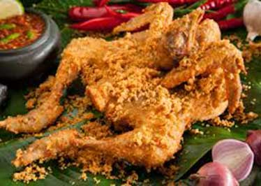 Restaurant Ayam Kalasan Ny Selma