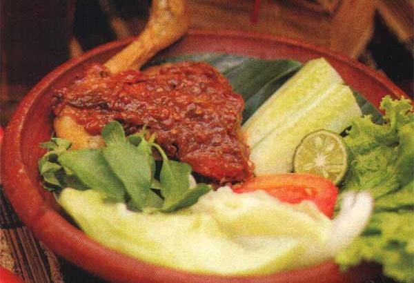 Resto Bu Wan Khas Jawa Timur