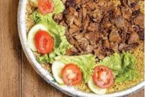 Nasi Kebuli Bang Moch
