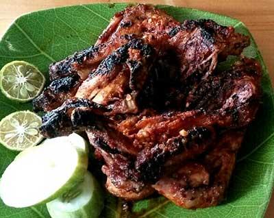 Ayam Taliwang 27 Asli Lombok
