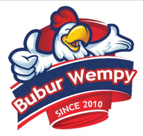 BUBUR-WEMPY