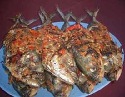Ikan Bakar dan Masakan Manado Frezko