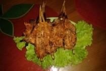 Ayam Panggang Lumajang