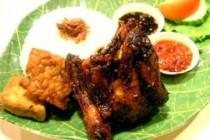 Ayam Bakar Irzah