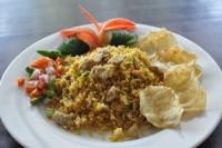 Cafe Sasa Masakan Khas Medan