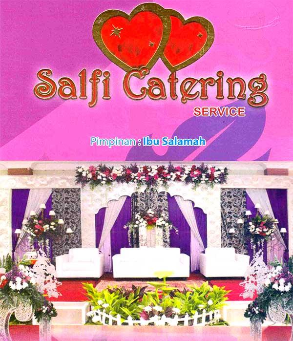 SALFI-CATERING