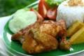Ayam Geprek Spesial Sambel Korek