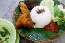 Ayam Bakar dan Goreng Sukowati