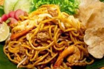 Mie Aceh Jak Lom