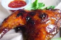 Ayam Bakar Holichic