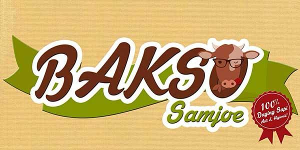 BAKSO-SAMJOE