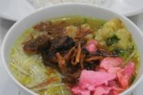 D'Real Soto Padang
