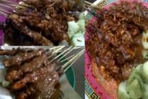 Sate Ayam dan Kambing RSPP Cabang Karang Tengah Cak Ud – Pritta