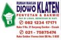 Rumah Makan Djowo Klaten