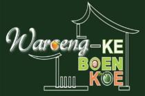 Waroeng Keboenkoe