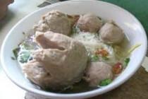 Bakso dan Mie Ayam Ojolali Wonogiri Mas Yanto