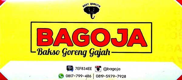 BAGOJA-BAKSO-GORENG-GAJAH