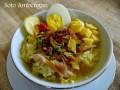 Soto Ayam Ambengan Surabaya Asli Cak Qohar