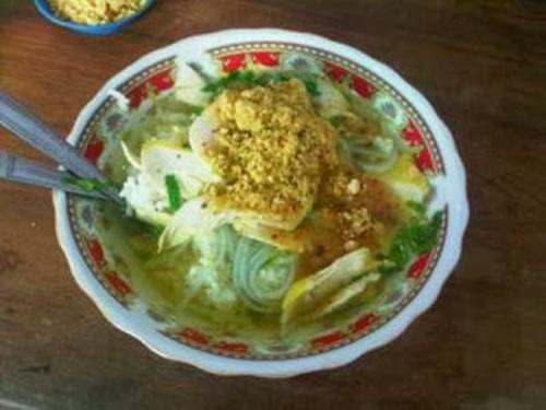 Soto Ayam Surabaya Cak Andi