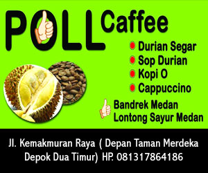 Poll Caffee