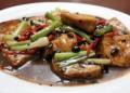 Sanjaya Seafood