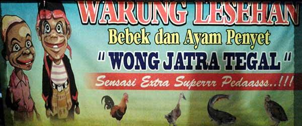 warung-lesehan-bebek-dan-ayam-penyet-wong-jatra-tegal