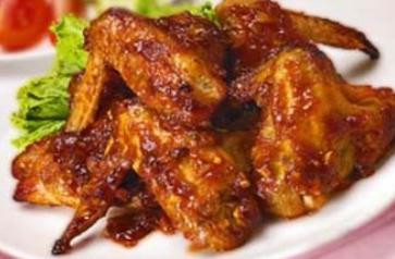 Ayam Bakar Kalasan Pak Indra