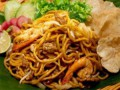 Mie Aceh Seafood