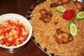 Nasi Kebuli Bang Habib