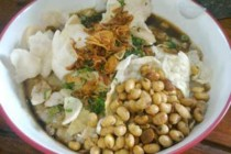 Bubur Ayam Special Bang Jaya