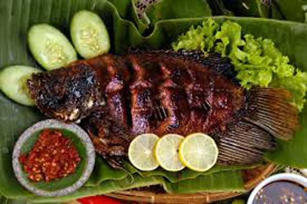 Diva Seafood 86