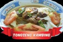 Rumah Makan Bumen Jaya Pejompongan
