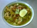 Soto Ayam Suroboyo Bontot
