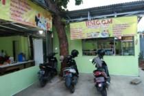 Rumah Makan GGM