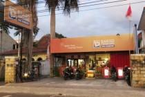 Bakso Tengkleng Mas Bambang Tangerang