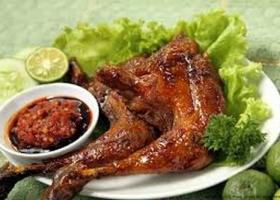 ayam bakar mas kumis (2)